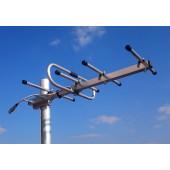 TV антенна волновой канал «ВК5-DVB»