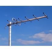 TV антенна волновой канал «ВК7-DVB»