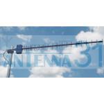 Внешняя антенна для 3G модема: как правильно выбрать усиление