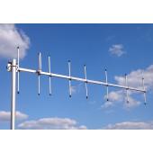 UHF антенна волновой канал «ВК8-430»