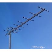 TV антенна волновой канал «ВК9-DVB»