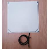 Панельная антенна RFID «ПА868-7 RHCP»