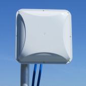 Антенна PETRA BB MIMO 2×2 широкополосная 3G 4G антенна